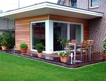 wohnraumerweiterung anbau nebenkosten f r ein haus. Black Bedroom Furniture Sets. Home Design Ideas